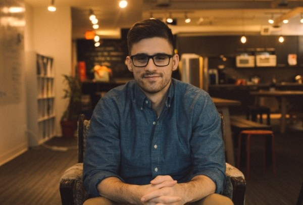 Djordje Vujatovic is a Commit engineer who joined the company in October 2020.